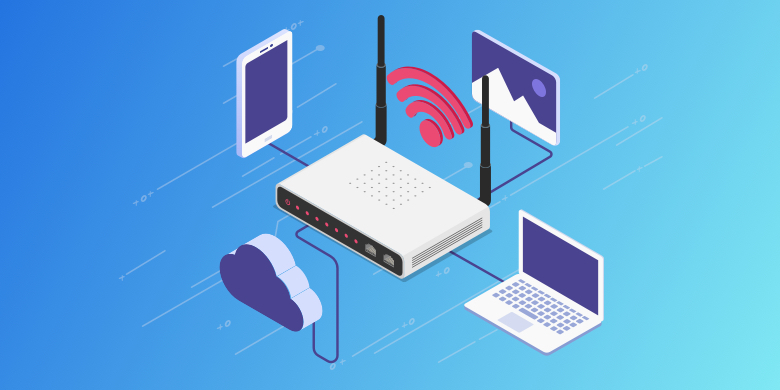 How to find your router IP address on any desktop computer, laptop, or mobile device.